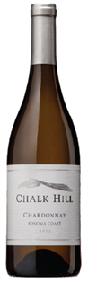 Chalk Hill Chardonnay Sonoma Coast 2013 750ml